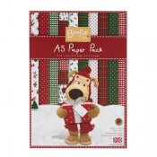 A5 Paper Pack 160GSM (30pk) Boofle