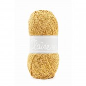 ByClaire nr 3 Sparkle goud 2210