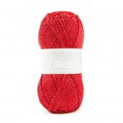 ByClaire nr 3 Sparkle rood 316