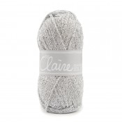 ByClaire nr 3 Sparkle zilver 2231