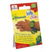 Kids Club Viltbloemenarmband Hannah
