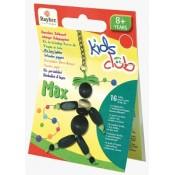 Kids Club Sleutelhanger Max