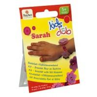 Kids Club Viltbloemenarmband Sarah