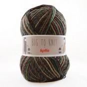 Big to Knit 502