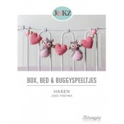 Box, bed & buggyspeeltjes haken