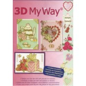 3D My Way pakket Celebration