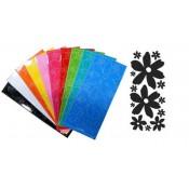 Peel Off 10 kleuren Jumbo Margriet