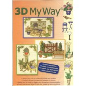 3D My Way pakket Tuin