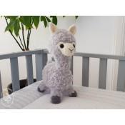 Alpaca Almina
