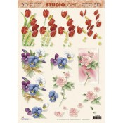 Studio Light STSL410 Bloemen