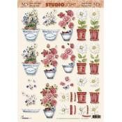 Studio Light STSL417 Bloemen