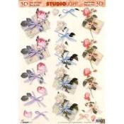 Studio LIght STSL435 Rozen