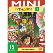 Mini Pryamids 01 Christmas time
