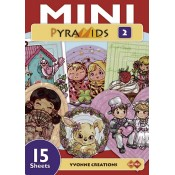 Mini Pryamids 02 Yvonne Creations