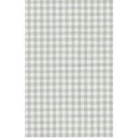 stof 50x70 cm grijze ruit