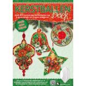 3D Kerstballen boek 2