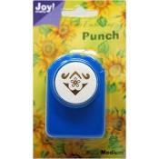 Joy hoek embos pons 6100-0015