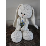 Funny Bunny Basic ivoor XXL