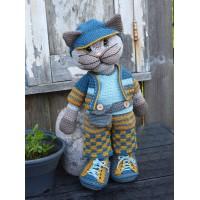 Funny Bunny XXL kledingset Tommy