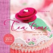 Boek Tea time - Marianne Perlot