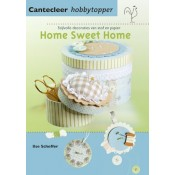 Hobby Topper Home Sweet Home