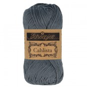 Cahlista 393 Charcoal