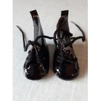 Schoentjes zwart