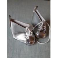 Schoentjes zilver