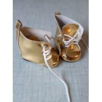 Schoentjes goud