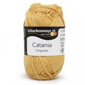 SMC Catania 50gr n°206 honing geel
