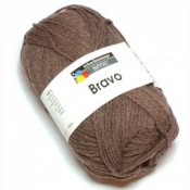 SMC Bravo 8197 Middenbruin