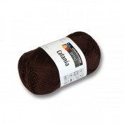 SMC Catania 50gr n°162 chocolate